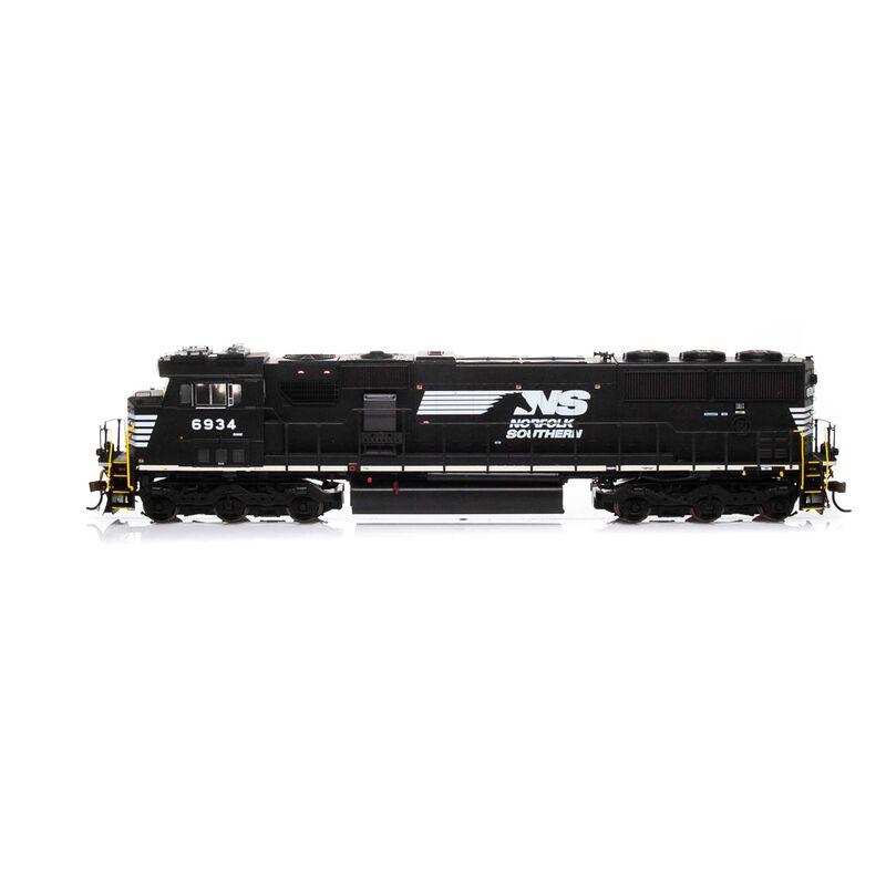 HO SD60E NS #6934