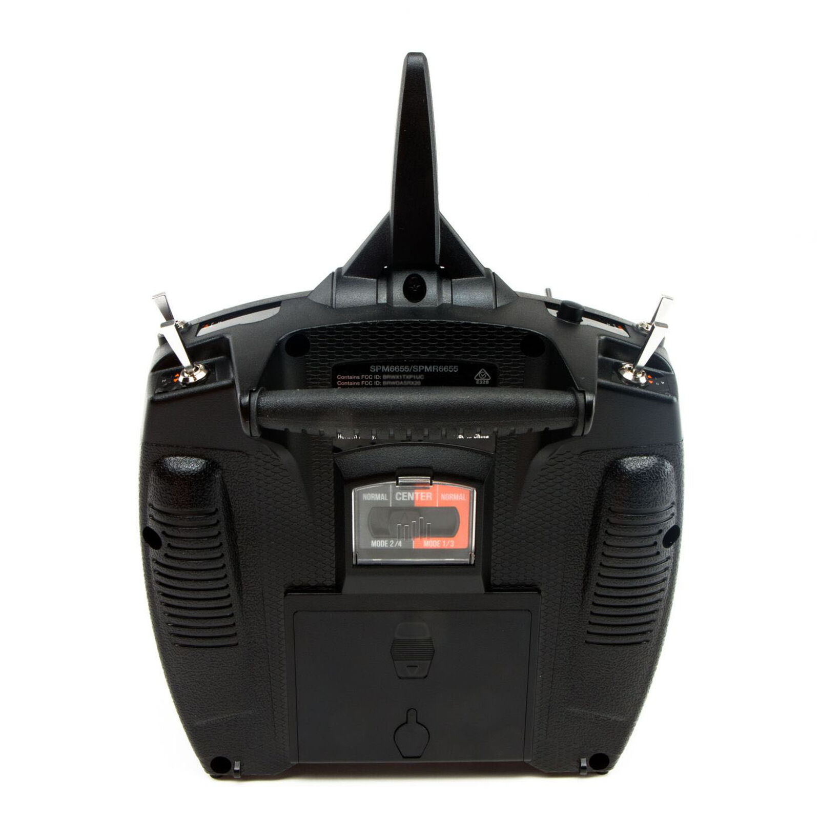 DX6e 6-Channel DSMX Transmitter Only