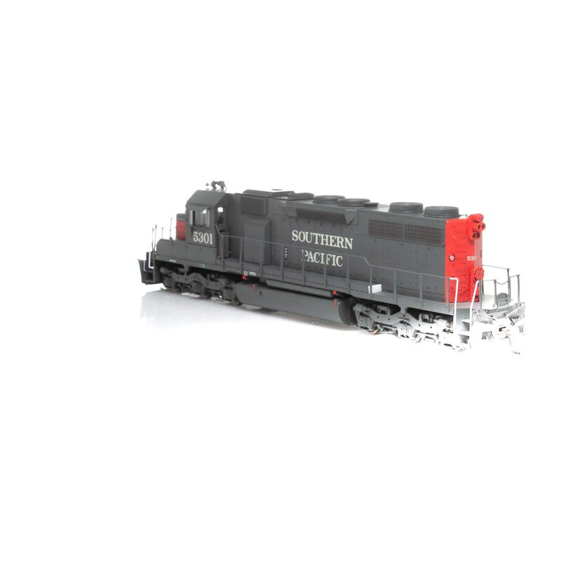 HO RTR SD39 with DCC & Sound SP #5301
