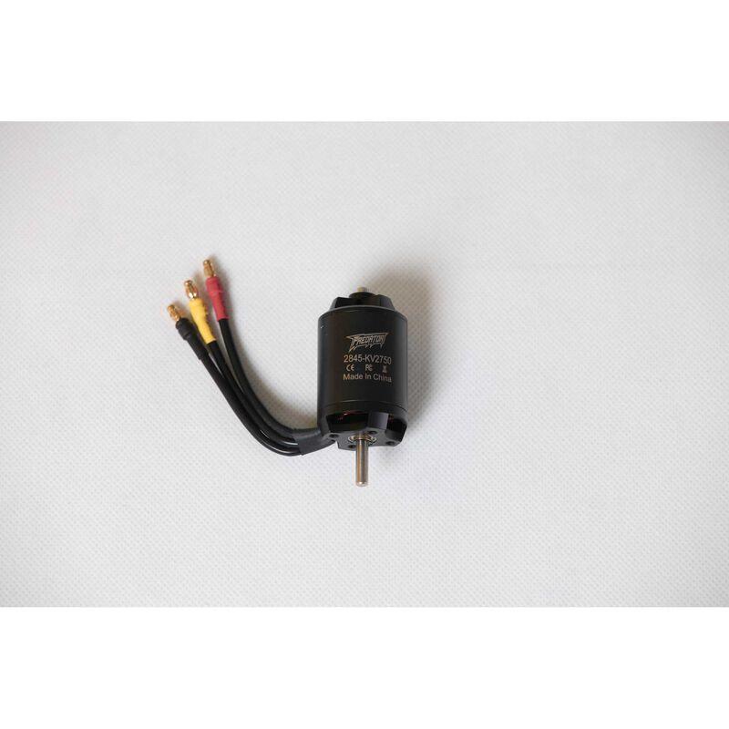 2845-2750Kv Motor: Avanti