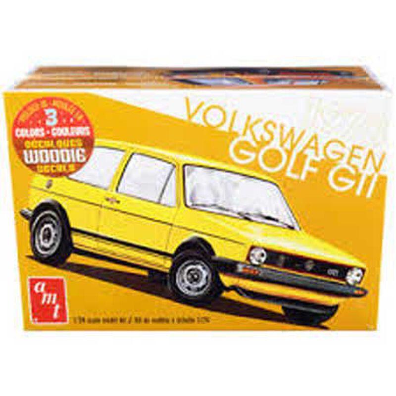 1/25 1978 Volkswagen Rabbit