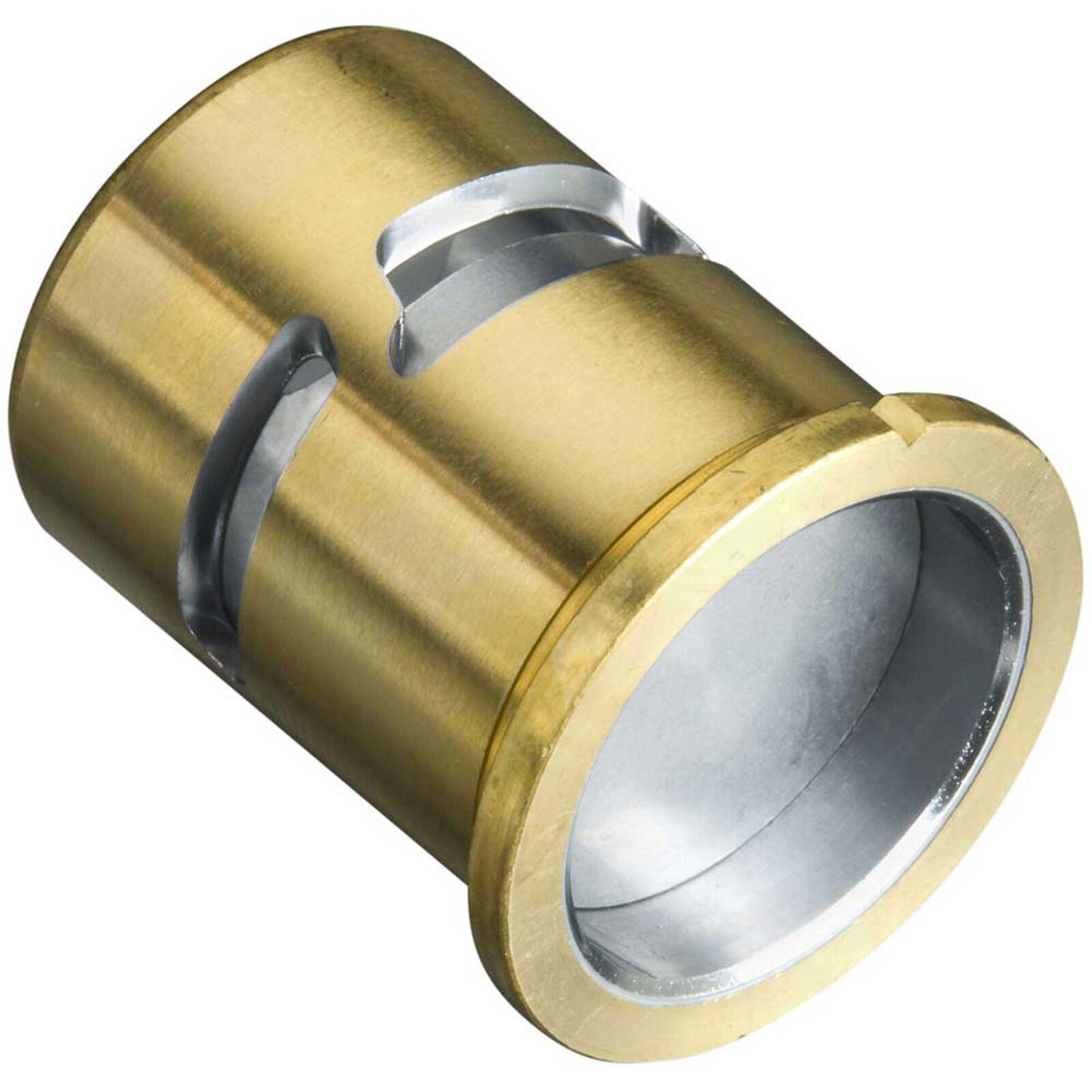 Cylinder & Piston Assembly: 21TM