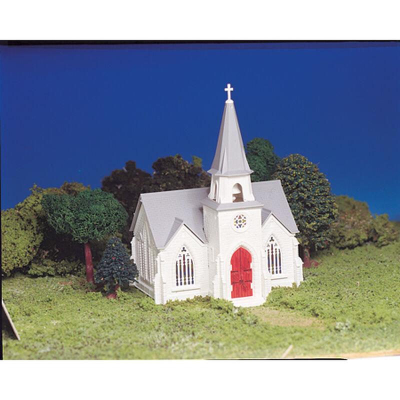 HO Snap KIT Cathedral