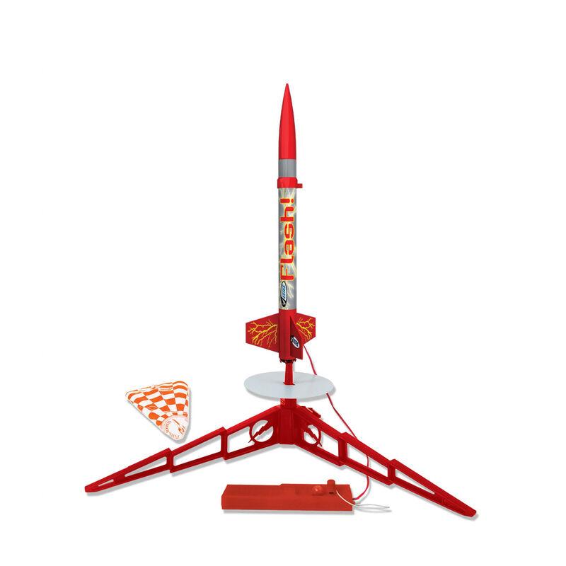 Flash E2X Launch Set