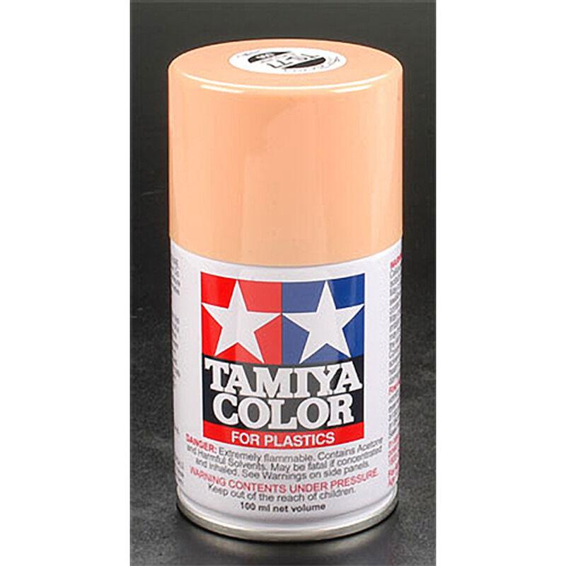 Spray Lacquer TS-77 Flat Flesh 2