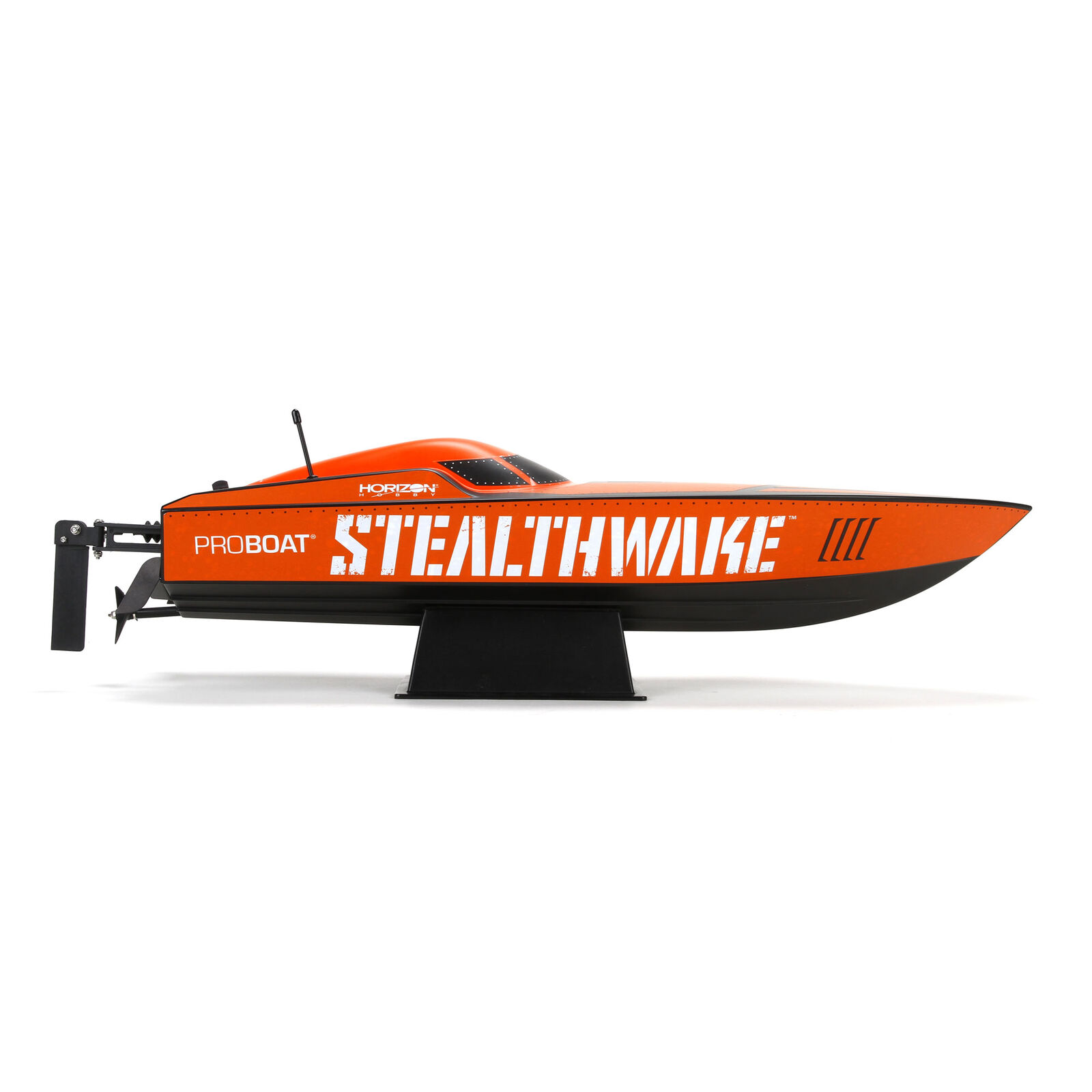 """Stealthwake 23"""" Brushed Deep-V RTR"""