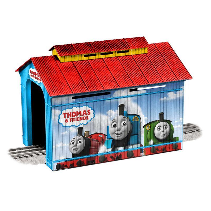 O Thomas & Friends Covered Bridge