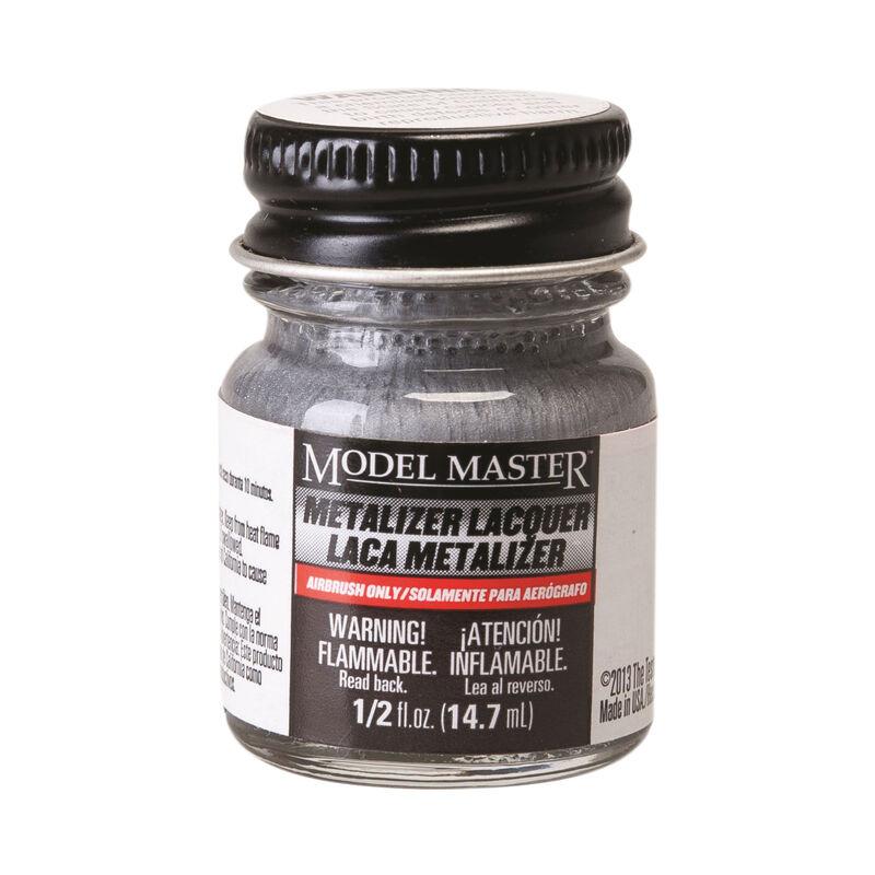 Non-Buffing Metalizer,Aluminum