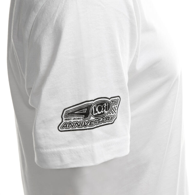 Stripe T-Shirt, 3X-Large