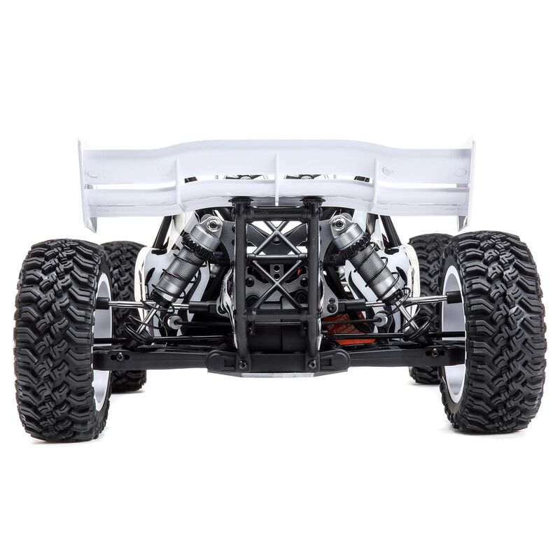1/10 Tenacity DB Pro 4WD Desert Buggy Brushless RTR with Smart, Fox Racing