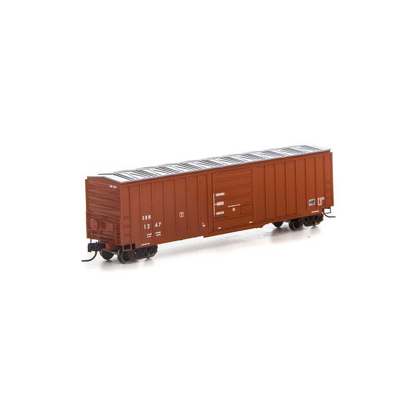 N 50' SIECO Box SR&N #1247