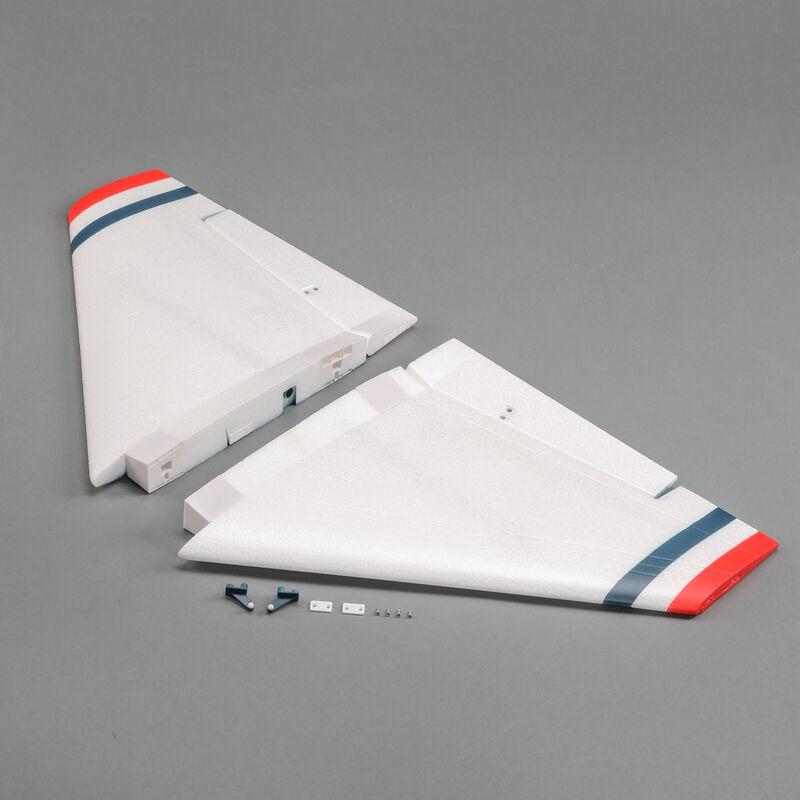 Wing Set: F-16 70mm EDF