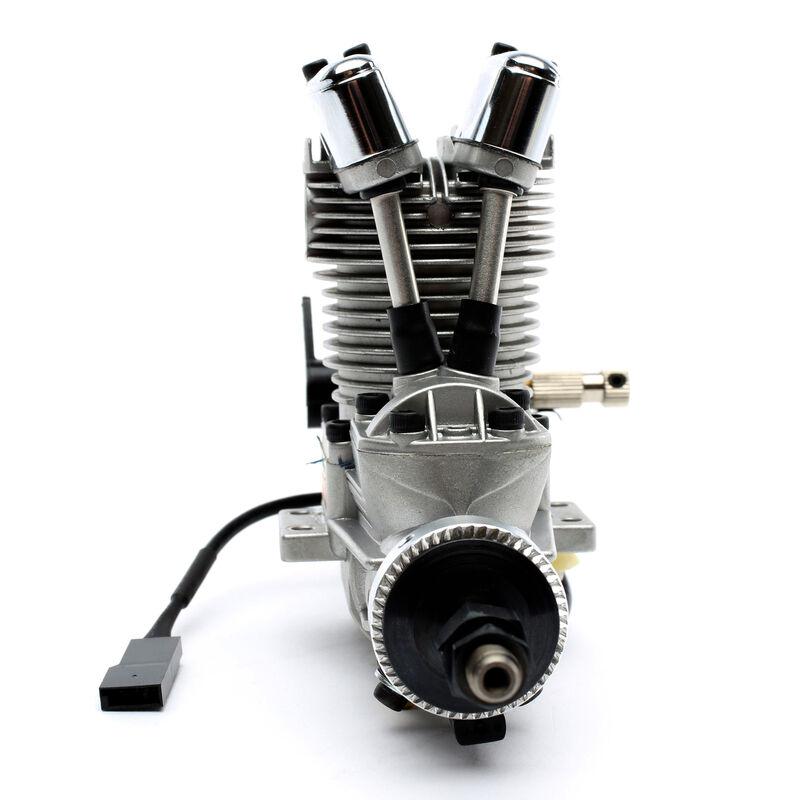FG-11 11cc Single Cylinder 4-Stroke Gas Engine: BZ