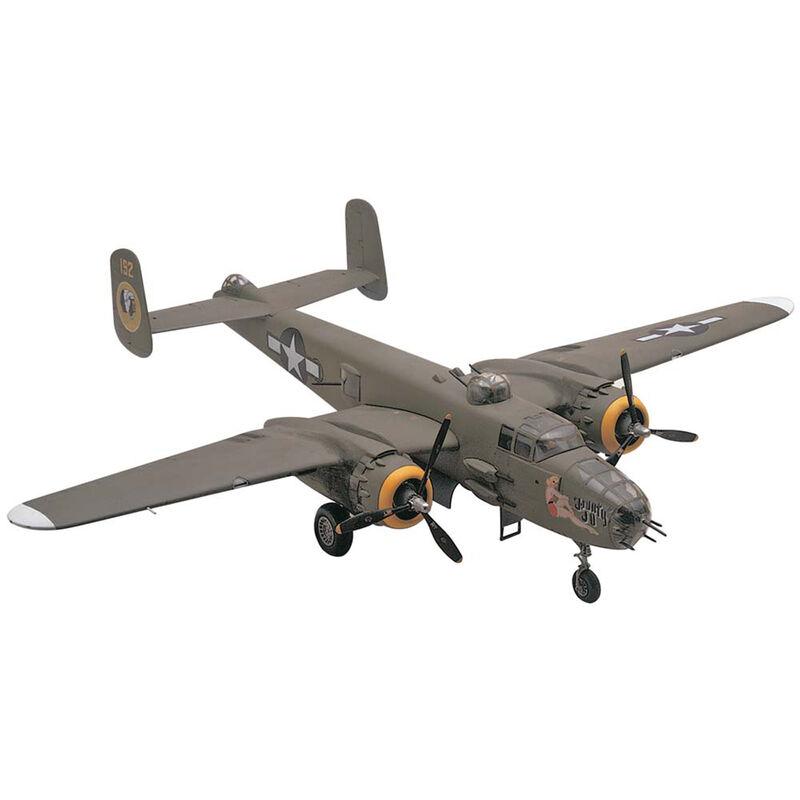 1/48 B25J Mitchell Bomber