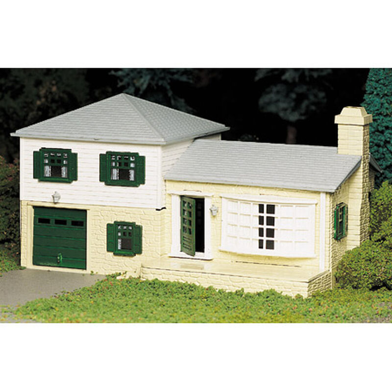 O Snap KIT Two Story House
