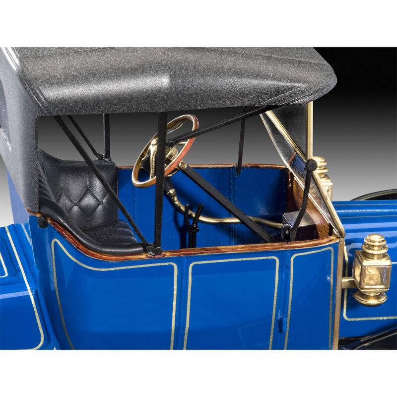 1/24 1913 Ford Model T Roadster