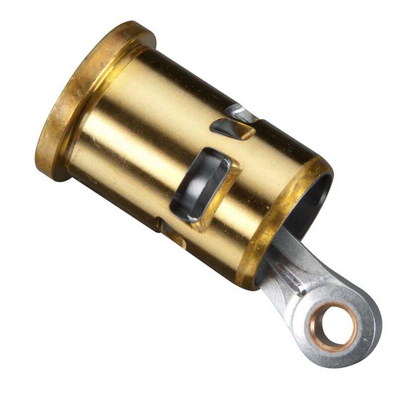 Cylinder Assembly Rebuild Kit: 21XZ-R VII