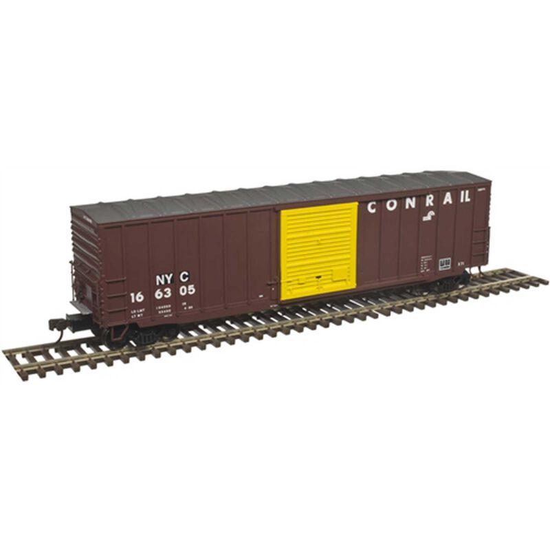 HO 50' Precision Design Box CSX #166305