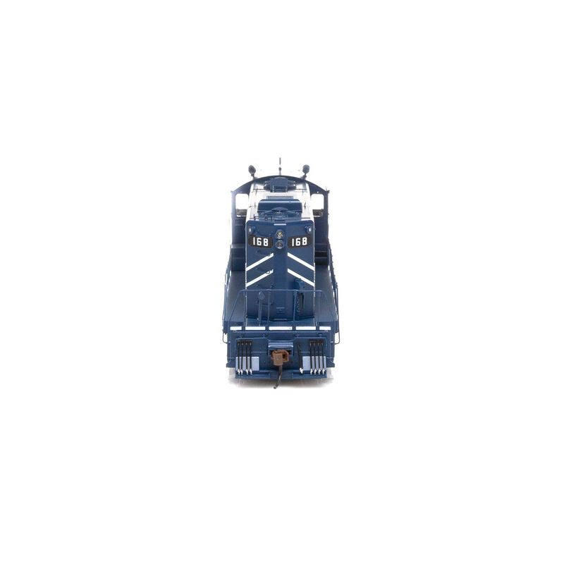HO GP7 with DCC & Sound MP #168