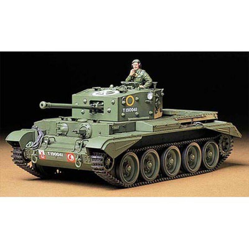 1/35 Cromwell MK IV Tank