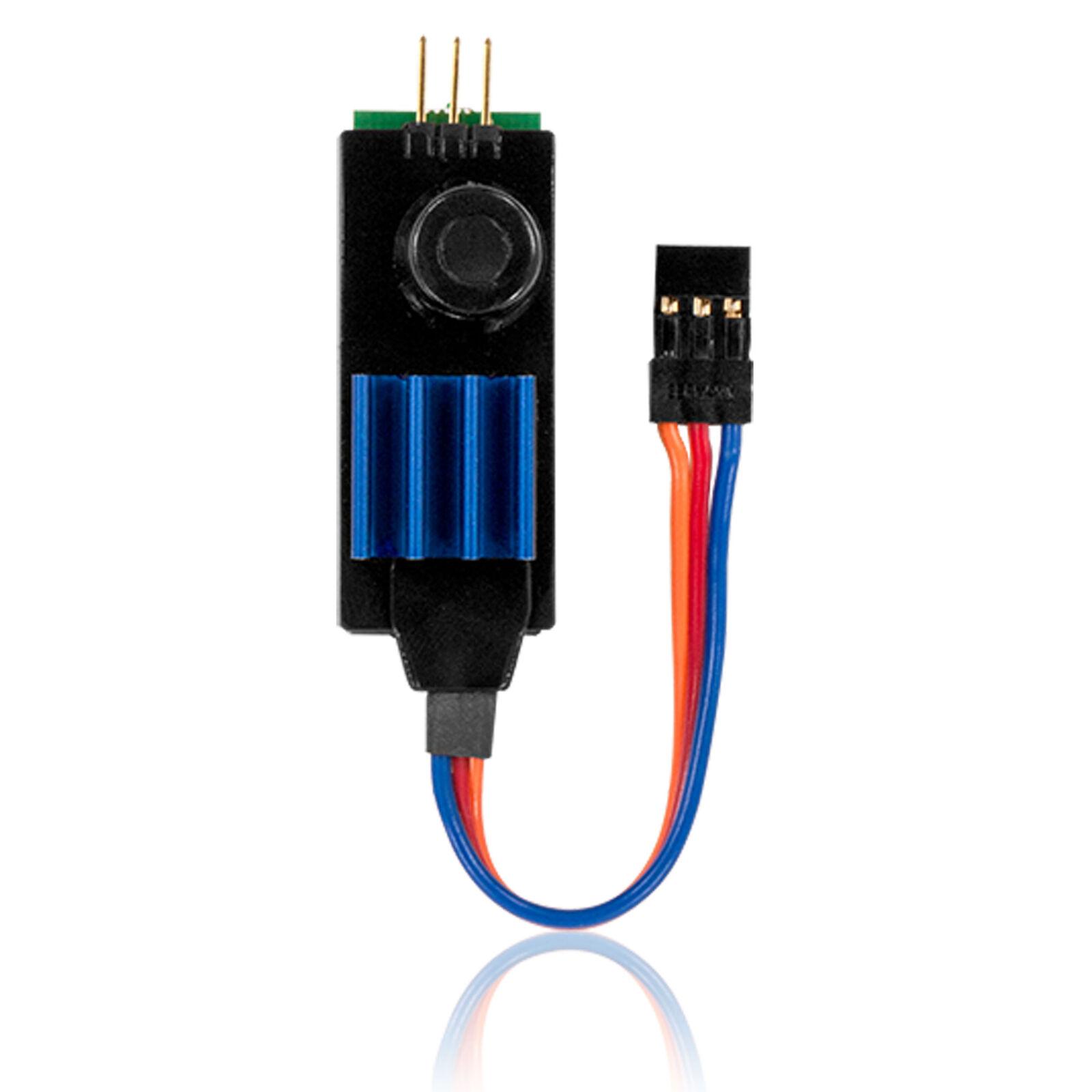 Voltage regulator linear 5.9V regulated output