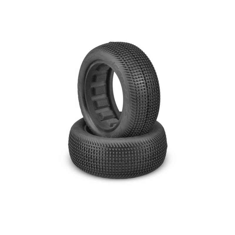 Sprinter 2.2 Front Tire 4WD, Green Compound