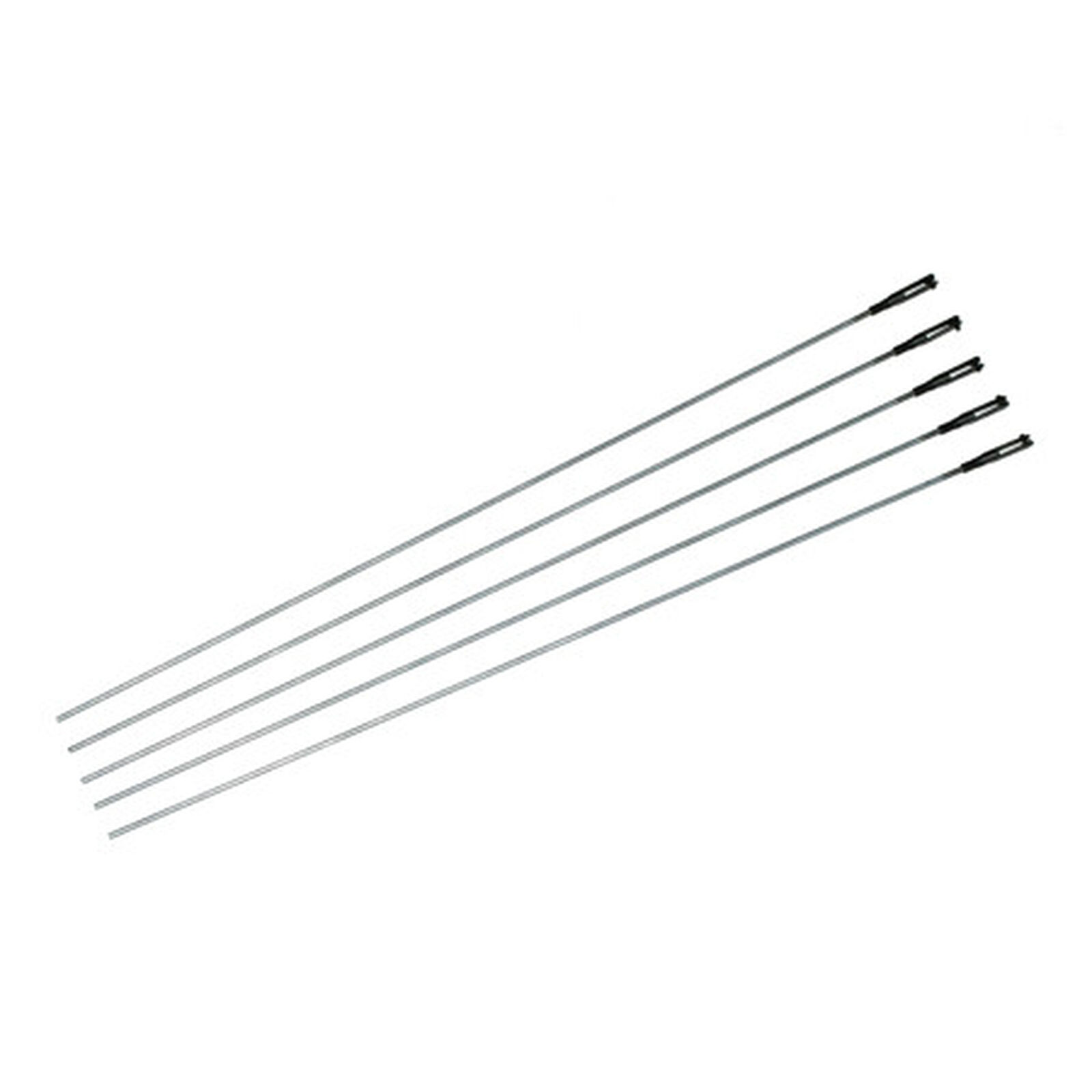 """Rods with Kwik Link, 12"""" (5)"""