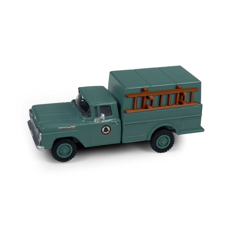 HO 1960 Ford F250 Utility Truck, Southern Bell