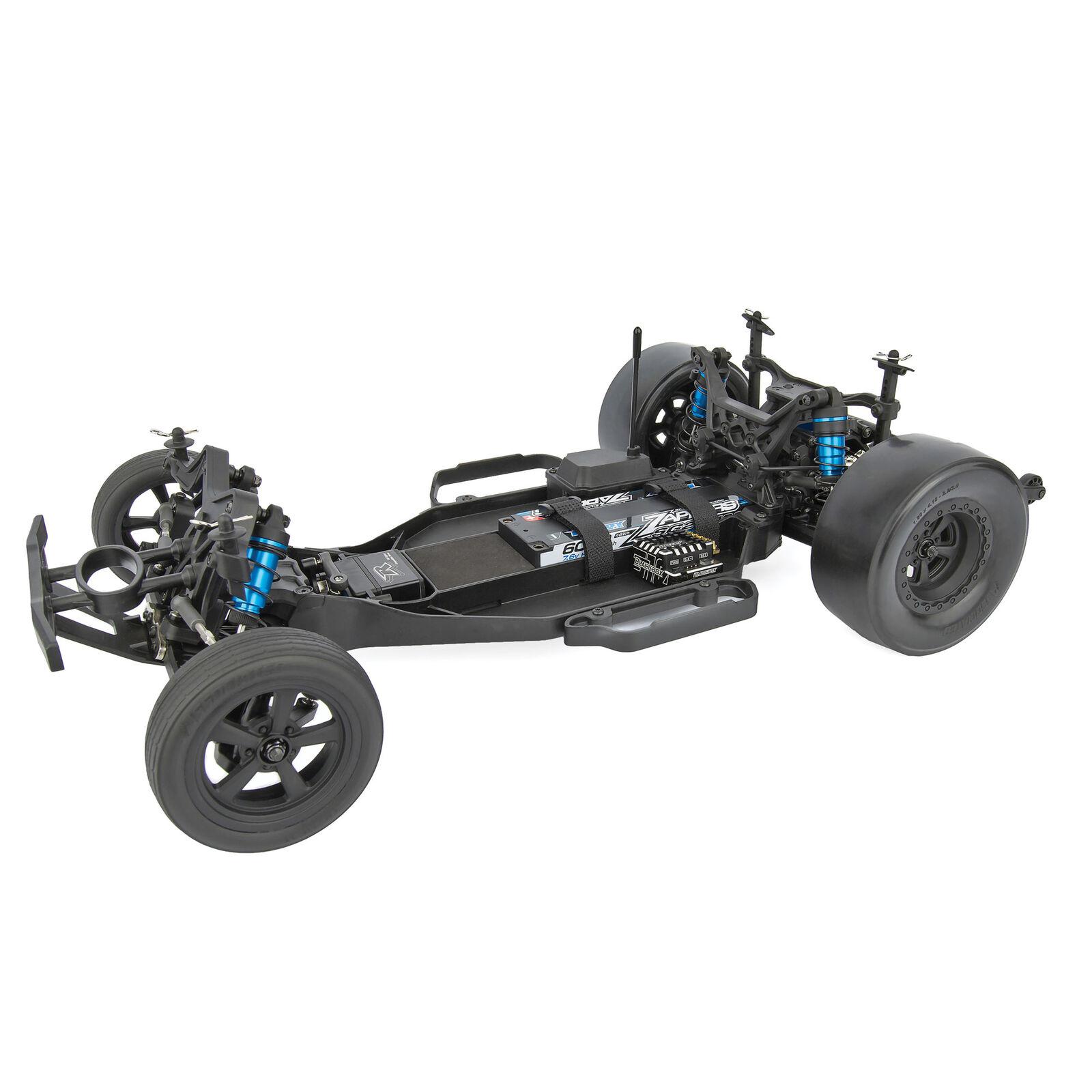 1/10 DR10 Drag Race Car Team Kit