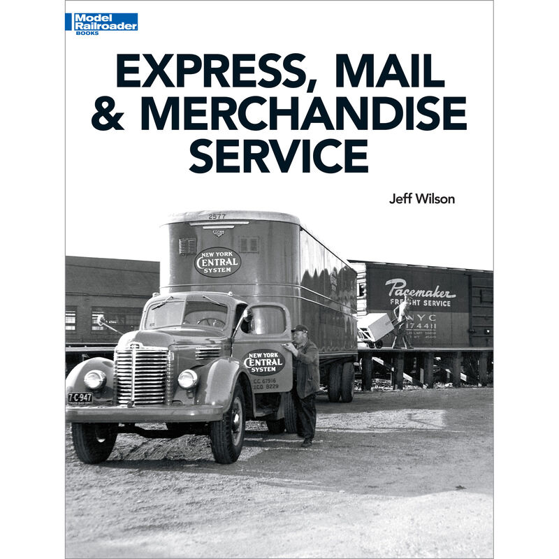 Express Mail and Merchandise Service