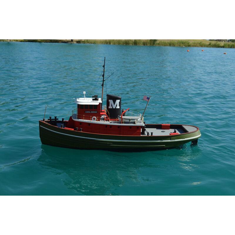 Carol Moran Tug Boat