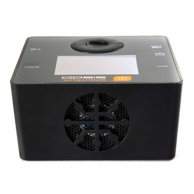 S1500 DC Smart Charger, 1x500W