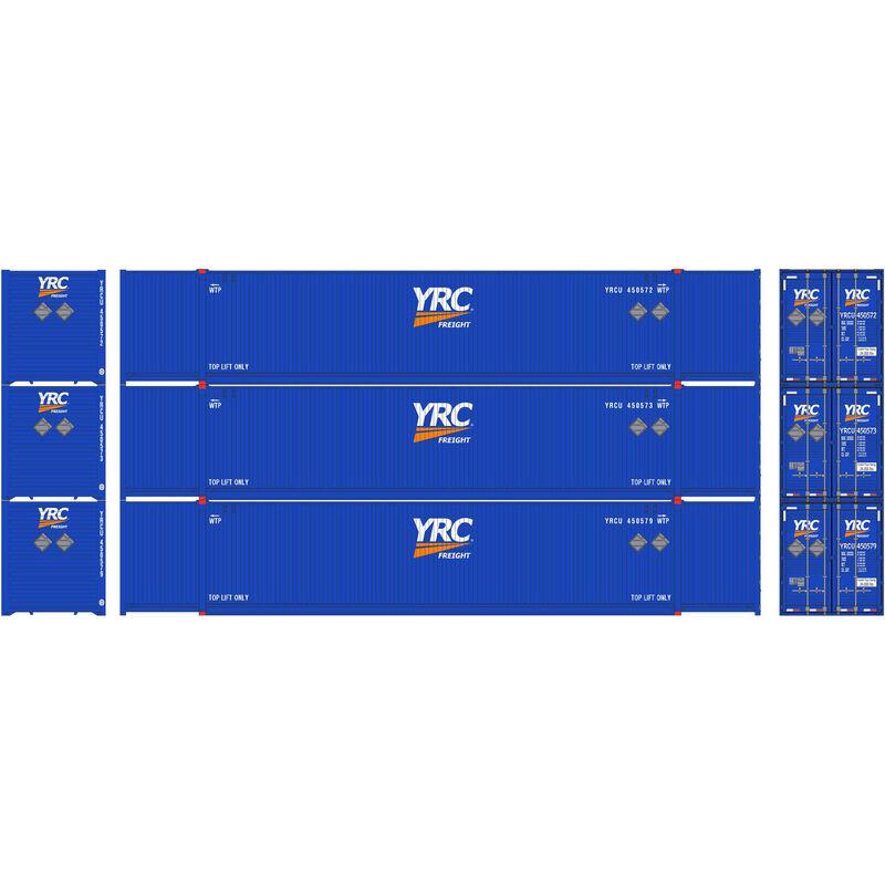 N 53' CIMC Container YRC (3)