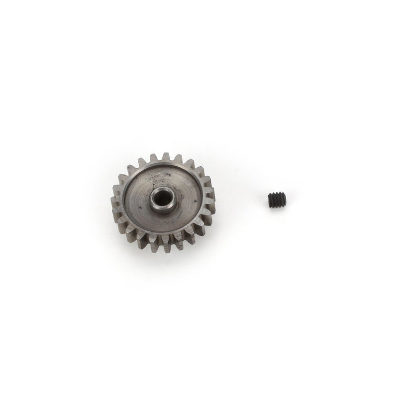 Hardened 32P Absolute Pinion, 23T