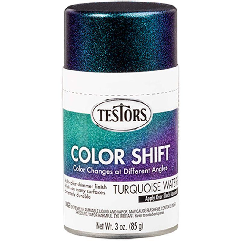 Colorshift Enamel, Turquoise Waters (3oz)