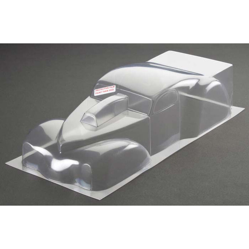41 Willys Pro Mod Clear Body