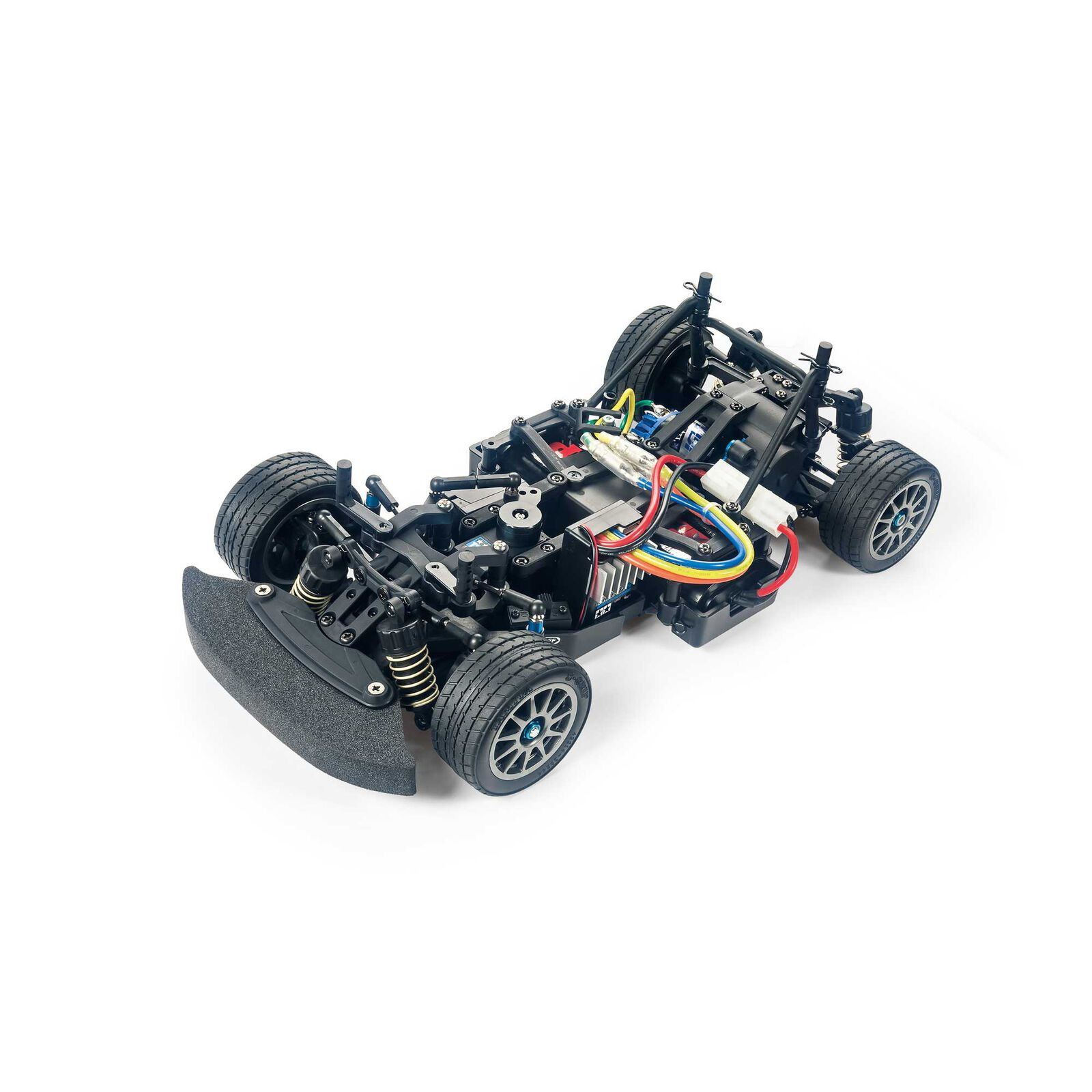 1/10 M-08 Concept Chassis 2WD Kit