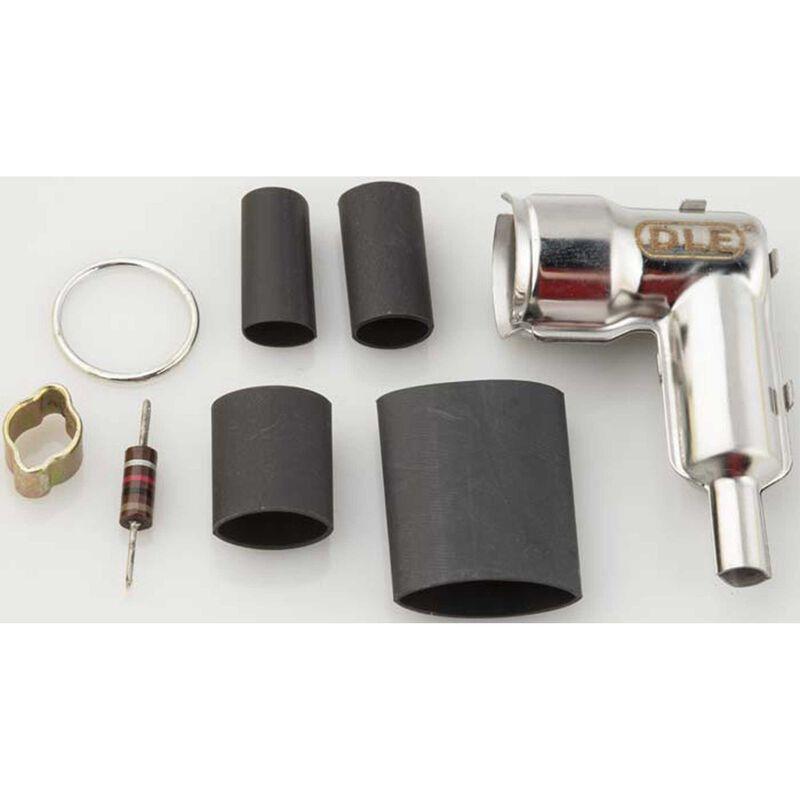 Spark Plug Cap: DLE-120