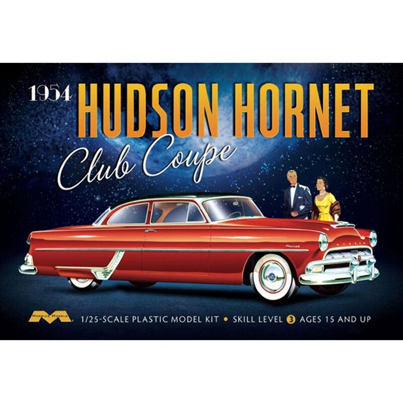 1 25 1984 Hudson Hornet Coupe