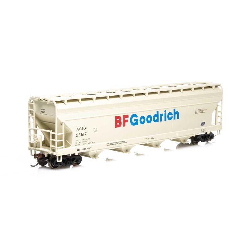 HO 5250 Centerflow Hopper ACFX BF Goodrich #55517