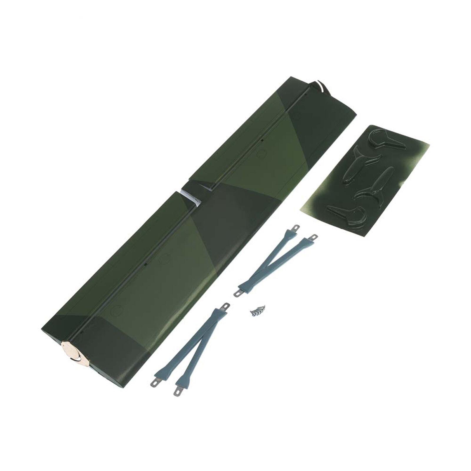 Horizontal Stabilizer Stuka 1.20 20cc EP