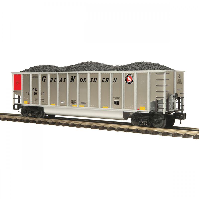 O Coalporter Hopper Car GN #175019