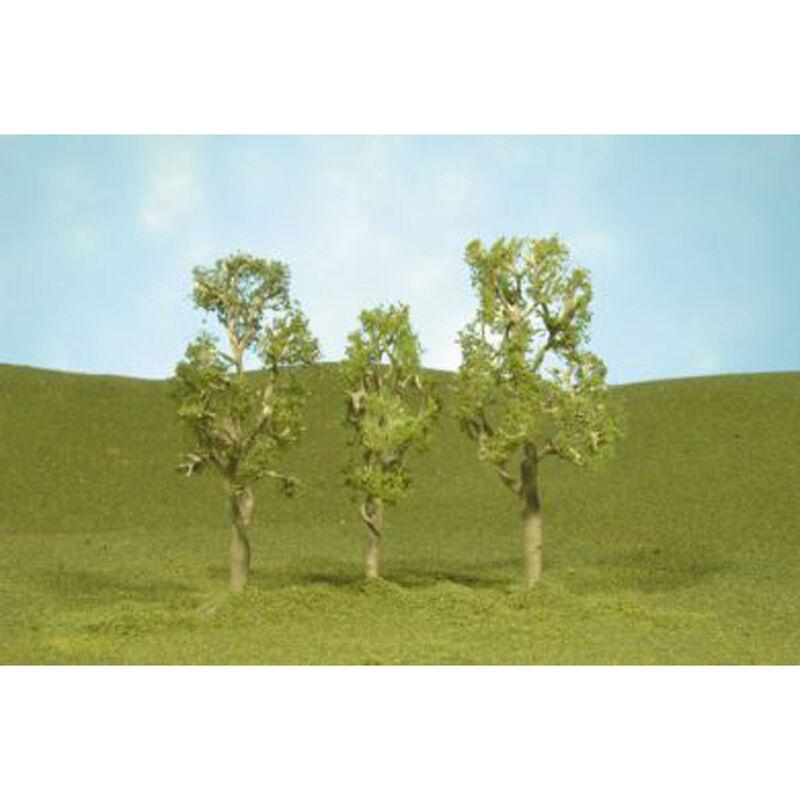 "Scenescapes Aspen Trees, 8"" (2)"