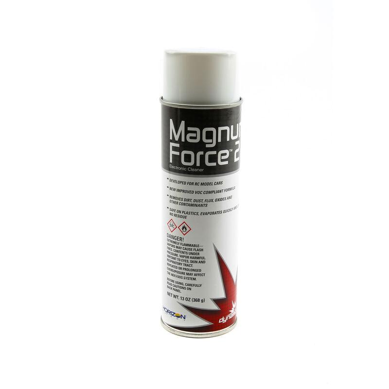 Magnum Force 2 Motor Spray, 13 oz