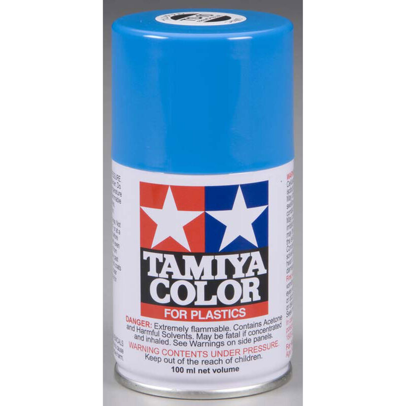 Spray Lacquer TS-10 French Blue
