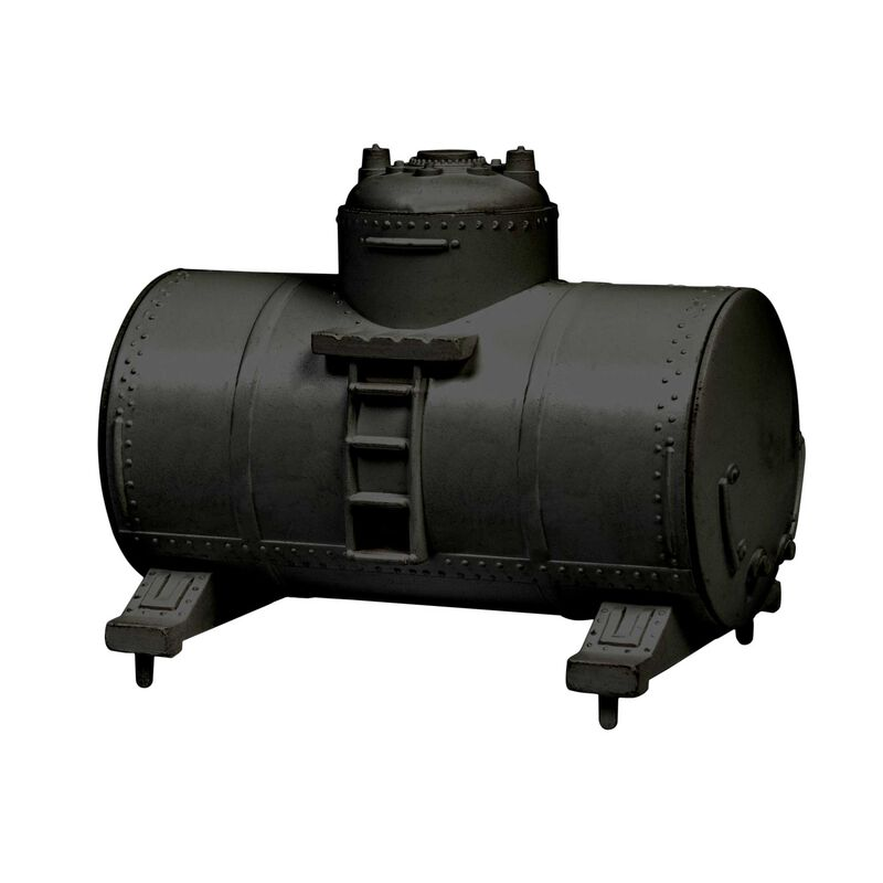 Tank Containers 4-Pack - black