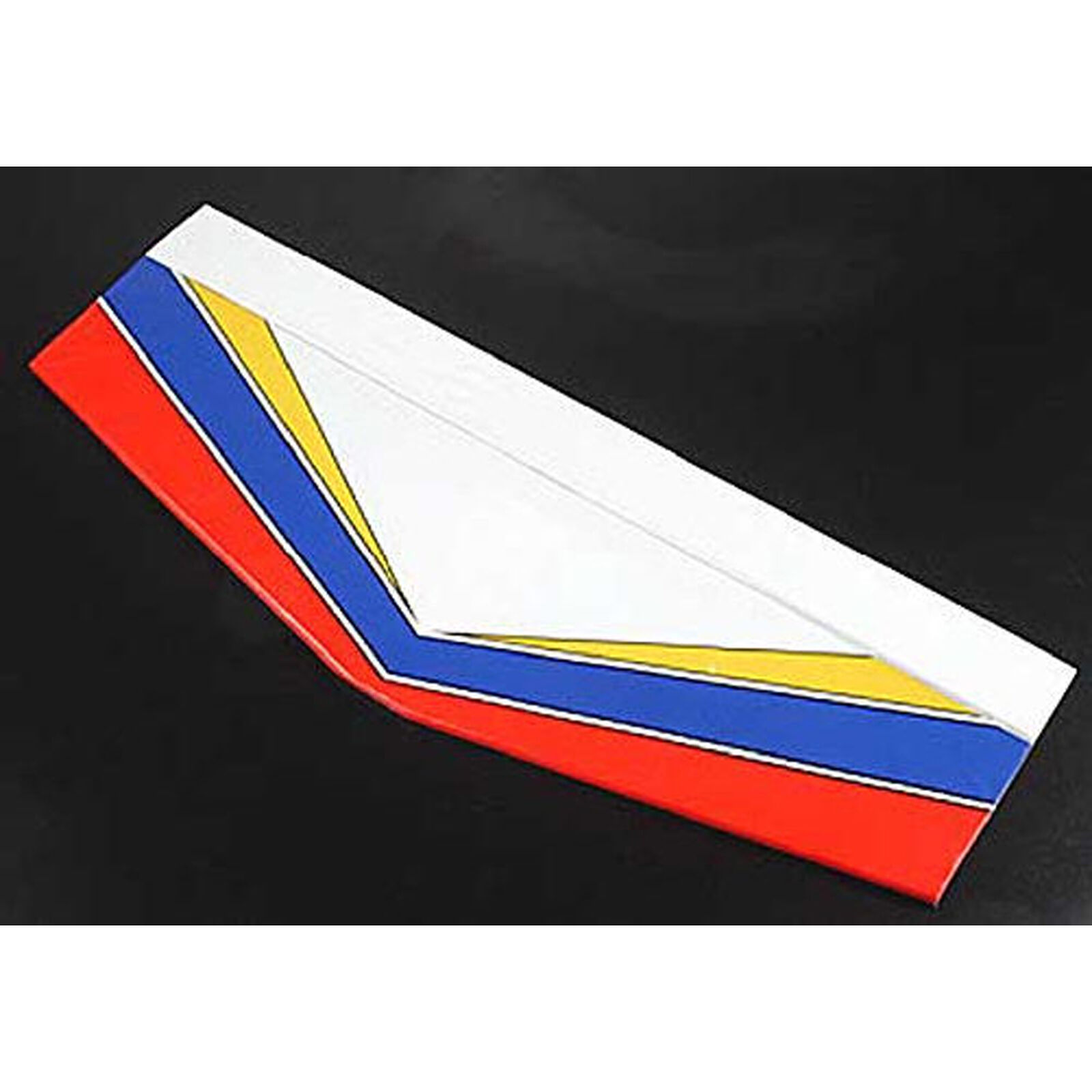 Horizontal Stabilizer Set Sonic .25 High
