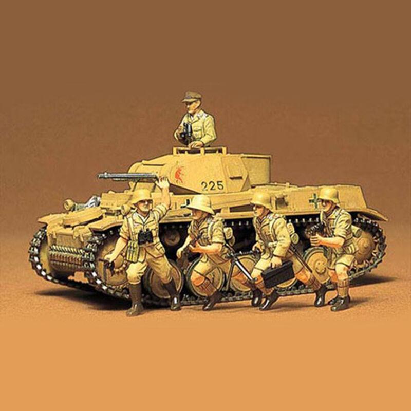 1/35 Panzer Kampfwagen II