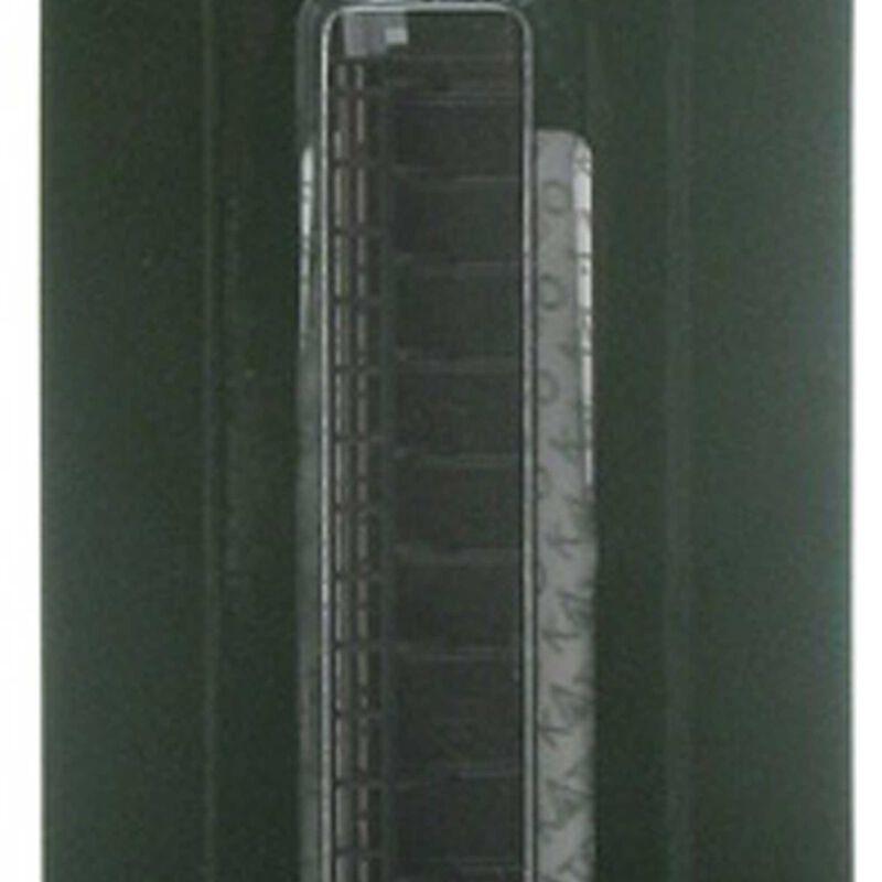 "N 124mm 4-7/8"" Deck Plate Girder Bridge, Black"
