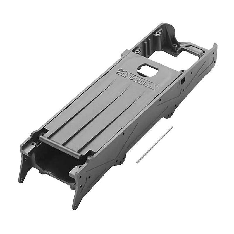 Chassis Battery Door Short Wheel Base